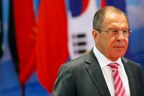 Were ready to supply more proof of Ukrainian Crimea incursions - Russia