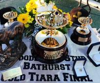 Bathurst Gold Tiara qualifiers decided