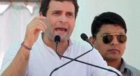 Modi misleading people on Paradip project: Congress