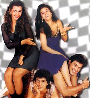 Quiz: Who played Govinda's father in Aankhen?