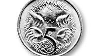 Not making cents: five cent coin doomed