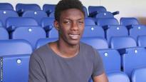 Aldershot sign ex-Watford man Mensah