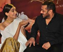 Salman Khan is going to be super impressed with Sonam Kapoor's latest confession!
