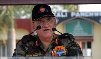 Army chief appointment: No compelling reason to break the chain of seniority