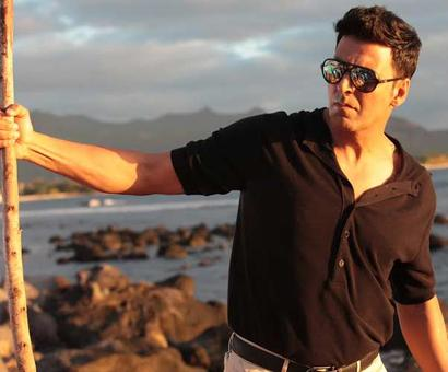Akshay all set to take on Box-Office in 2018!