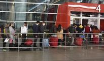 How sari, mangalsutra are posing challenges to Delhi airport's full-body scanner