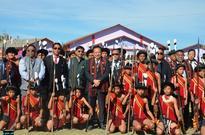 75 years of Zunheboto township