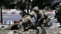 Former US Envoys Urge Obama to Delay Troop Cuts in Afghanistan United States