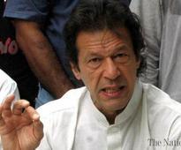 Rulers won't be allowed to bury 'Panamagate' scandal: Imran Khan