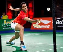 Shuttlers Sindhu, Prannoy bow out of China Masters