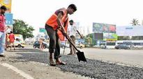 1,000-year-old Dwarapala idol demolished for road