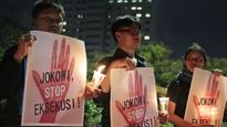 Flawed justice in Indonesia