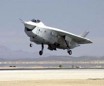 US Air Force Declares F-35 Ready For Combat