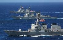 2017 Budget Request Boosts Navy Fleet