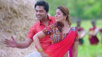 'Idhu Namma Aalu' review: This Simbu-Nayanthara rom-com is painful to sit through