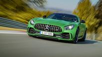 Mercedes-AMG GT R targets exclusivity with limited production