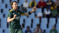 Steyn set to play T20s for Glamorgan