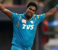 Jayasuriya Concerned Over Axing Of Mathews