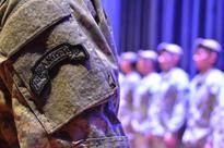 The 75th Ranger Regiment Is No Longer an All-Male Unit