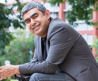 Vishal Sikka's mail to Infosys employees on his resignation