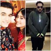 Wow! Badshah to perform at Kartik-Naira's sangeet on Yeh Rishta Kya Kehlata Hai?