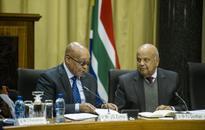 President Zuma not 'at war' with Gordhan: Presidency