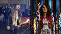 Watch: Jasmine Sandlas steals the show from Yo Yo Honey Singh in new song from 'Zorawar'