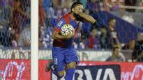 Levante 3 Las Palmas 2: Morales double secures much-needed victory