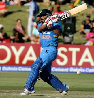 Pandey, Jadhav fire for India A in a washout vs South Africa A