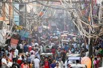 Chandni Chowk revival plan receives fresh jolt