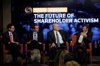 European companies seek help dealing with activist investor threat