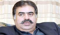 CM, PMAP chief discuss political situation in Balochistan