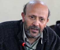 Jammu and Kashmir MLA Abdul Rashid attempts to hoist black flag in Srinagar, detained
