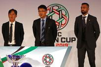 Asian Cup 2019 draw pits India against Kyrgyzstan