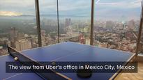After exiting China, Uber eyes Latin America