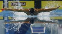 Systematic drug use in Russian swimming, says The Times