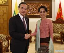 Myanmar's new FM to clarify foreign policy