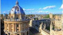 UK universities slip in world rankings