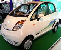 Tata unveils eco-friendly, CNG Nano emax