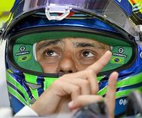 Hungarian Grand Prix: Felipe Massa pulls out of the race due to illness, teammate Paul di Resta to replace him