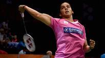Saina Nehwal falls to nemesis Yihan Wang in Asia Championships semi-finals