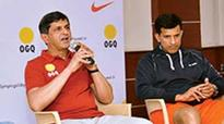 Badminton is moving in the right direction: Prakash Padukone