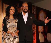 Interview: Parveen Dusanj on Marrying Kabir Bedi, Pooja's Twitter Post and More