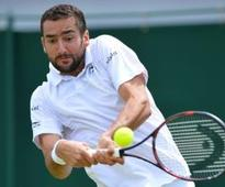 Cilic sets up Nishikori clash