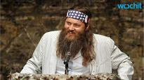 'Duck Dynasty': Willie Robertson is popping up everywhere