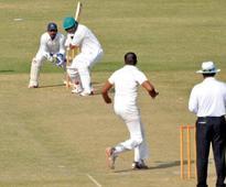 Quaid-e-Azam Trophy Super Eight: Kamran, Imran sizzle with sparkling centuries
