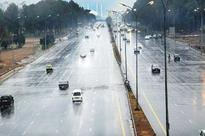 Cold wave continues: Rain, snowfall grips different parts of the country