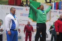 4th IPF Classic Powerlifting World Championships: Algerian Boughalem wins gold, beats world record
