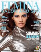 WATCH OUT Amyra Dastur rocks as Cover Girl for Femina India