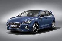 The Hyundai i30 will expand into a whole range of cars, including a fastback